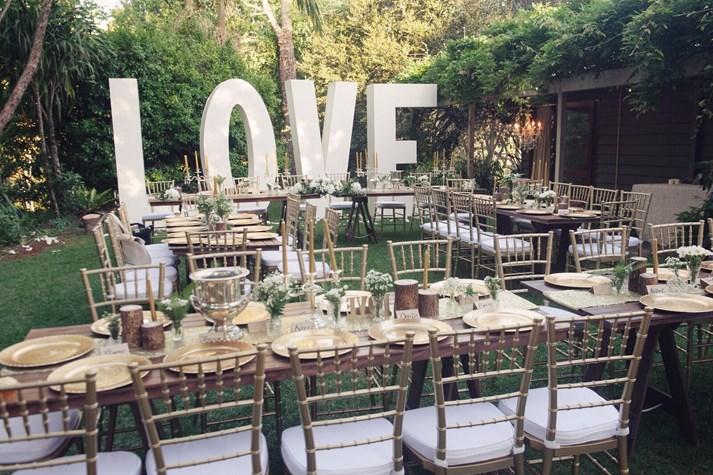 Wedding Venue - Mt Glorious Rainforest Lodge 9 on Veilability
