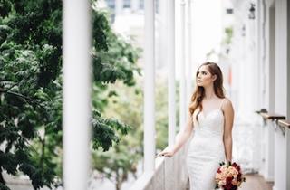 Wedding Venue - The Transcontinental Hotel - Platform Bar 16 on Veilability