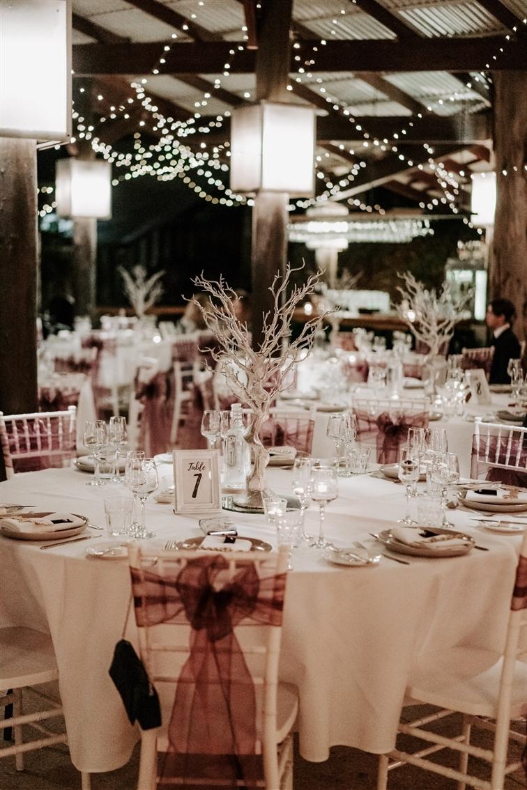 Wedding Venue - Cedar Creek Lodges 21 on Veilability