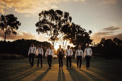 Wedding Venue - Links Hope Island 25 on Veilability