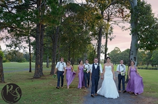 Wedding Venue - Surfers Paradise Golf Club 10 on Veilability