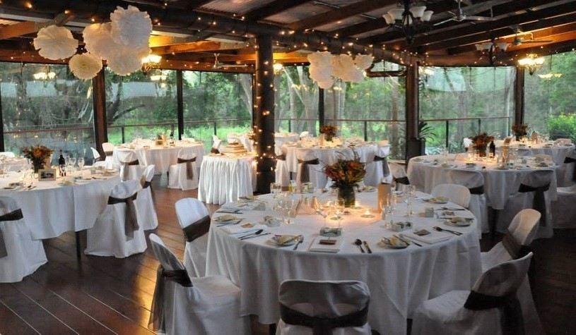 Wedding Venue - Historic Rivermill Wedding & Reception Venue - Rivermill Reception Room 5 on Veilability
