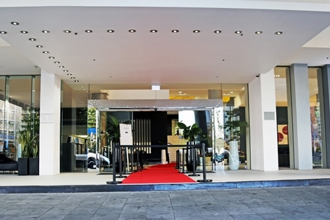 Wedding Venue - Mantra on View Hotel 8 on Veilability