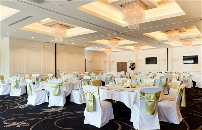 Wedding Venue - Easts Leagues Club 9 on Veilability