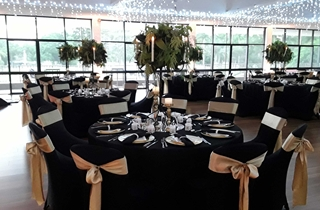 Wedding Venue - Surfers Paradise Golf Club - Private Function Room 3 on Veilability