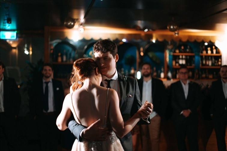 Wedding Venue - Darling & Co 2 on Veilability