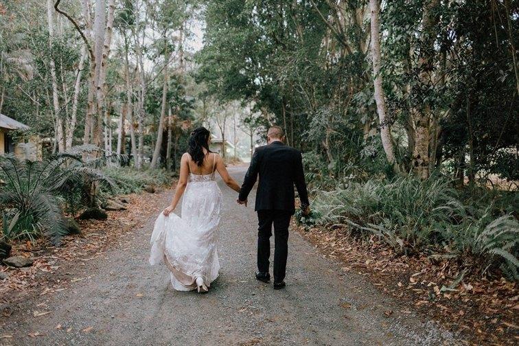 Wedding Venue - Cedar Creek Lodges 16 on Veilability