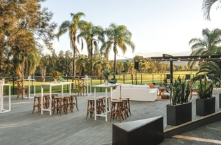 Wedding Venue - Mercure Gold Coast Resort - The Deck 5 on Veilability