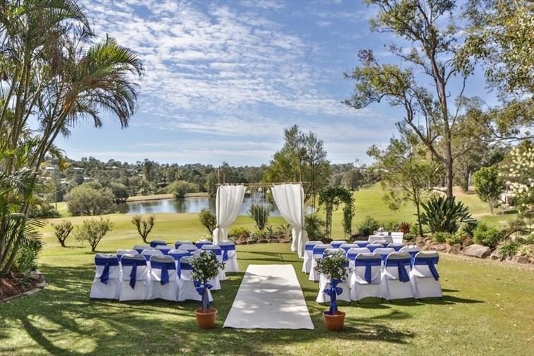 Wedding Venue - McLeod Country Golf Club 16 on Veilability