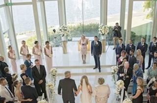 Wedding Venue - Intercontinental Sanctuary Cove Resort 7 on Veilability