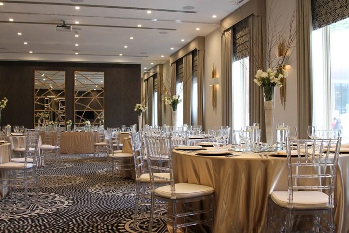 Wedding Venue - The Inchcolm Hotel - Charleston Room 3 on Veilability