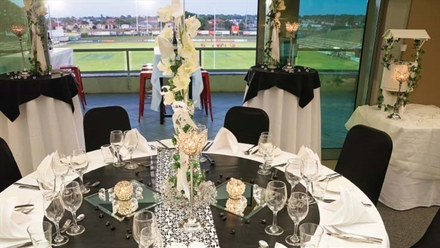 Wedding Venue - Redcliffe Leagues Club - One Eyed Dolphin 1 on Veilability