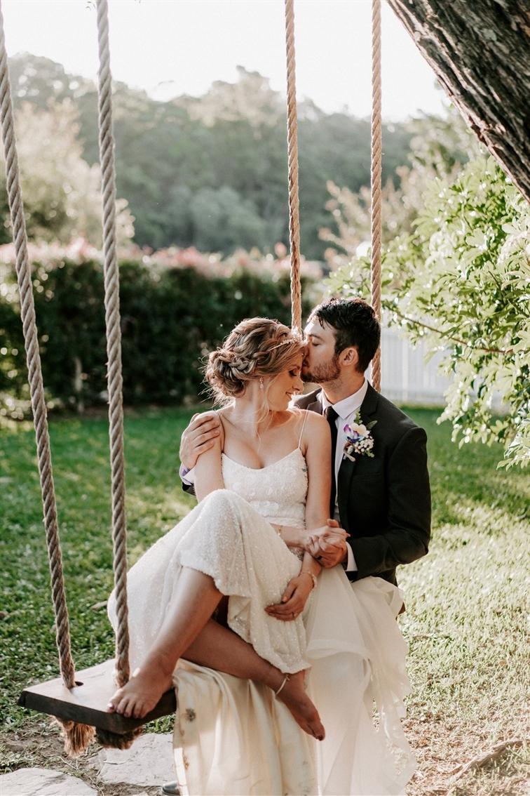 Wedding Venue - Cedar Creek Lodges 20 on Veilability