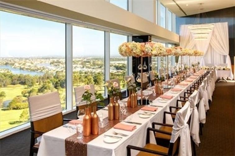 Wedding Venue - RACV Royal Pines Resort 14 on Veilability