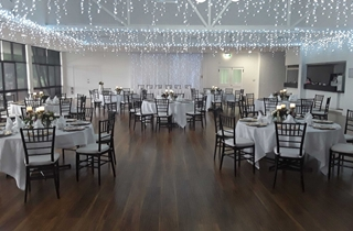 Wedding Venue - Surfers Paradise Golf Club - Private Function Room 4 on Veilability