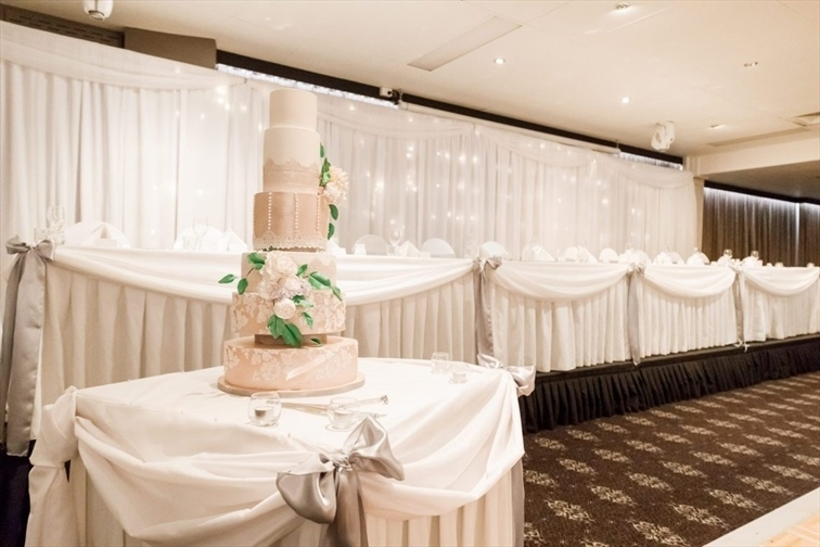 Wedding Venue - Runcorn Tavern Reception Centre - The Star Function Room 2 on Veilability