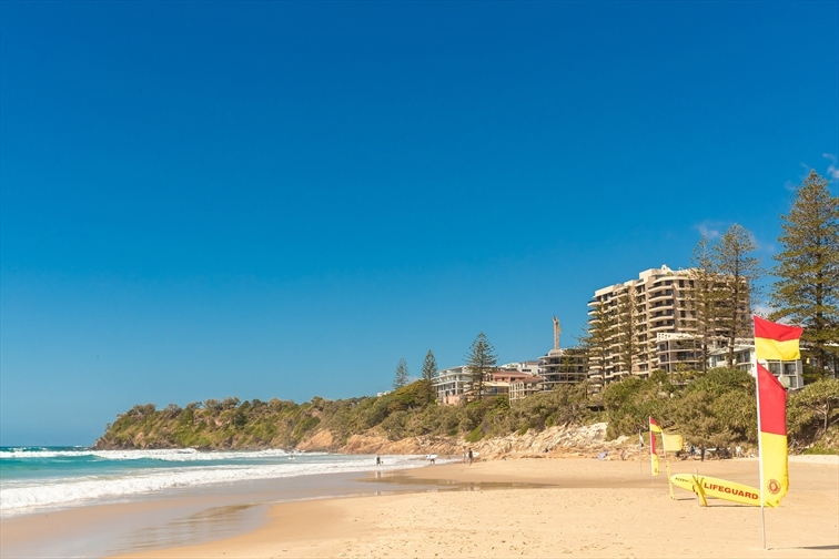 Wedding Venue - Coolum Beach Surf Club 11 on Veilability