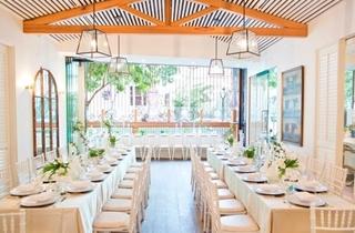 Wedding Venue - Spring Food & Wine Restaurant 1 on Veilability