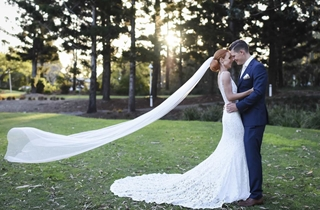 Wedding Venue - RACV Royal Pines Resort 9 on Veilability