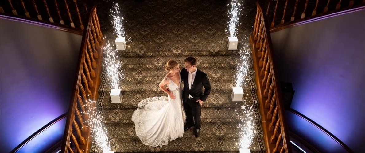 Wedding Venue - Stamford Plaza 22 on Veilability