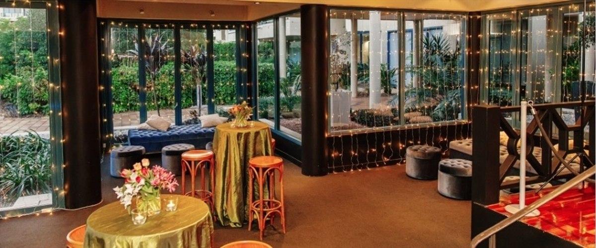 Wedding Venue - The Landing At Dockside - The Garden Room 1 on Veilability