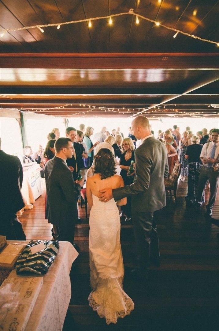 Wedding Venue - Clandulla Weddings - Plantation Veranda 7 on Veilability