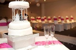 Wedding Venue - Springwood Tower Hotel 1 on Veilability