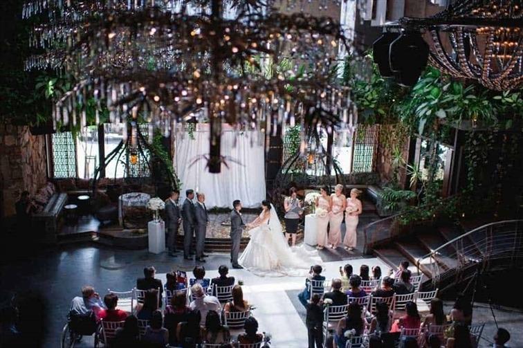 Wedding Venue - Cloudland 11 on Veilability