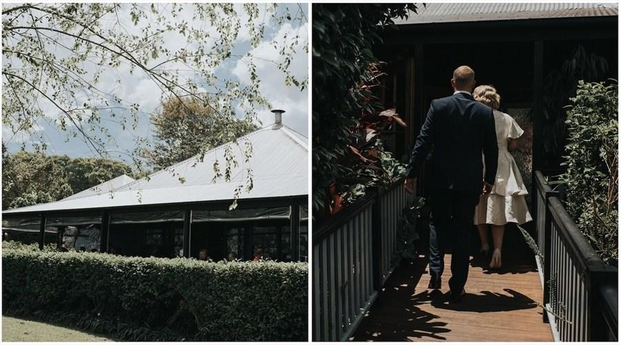 Wedding Venue - Birches Restaurant 5 on Veilability