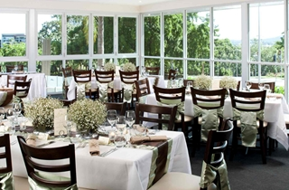 Wedding Venue - Watermark Hotel Brisbane 4 on Veilability