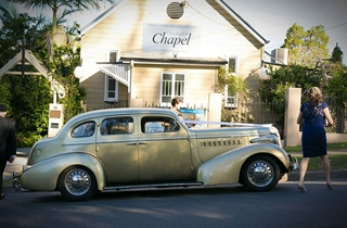 Wedding Venue - Darling St Chapel - The Darling St Centre 2 on Veilability