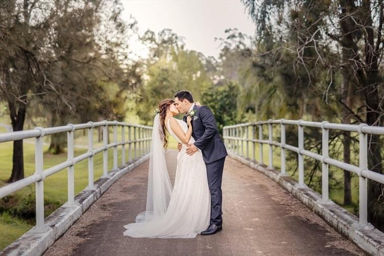 Wedding Venue - Hillstone St Lucia 4 on Veilability