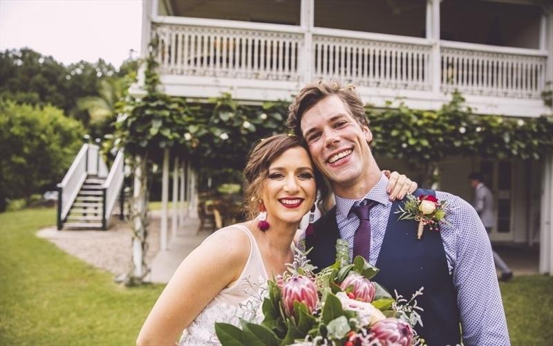 Wedding Venue - Mavis's Kitchen & Cabins 38 on Veilability