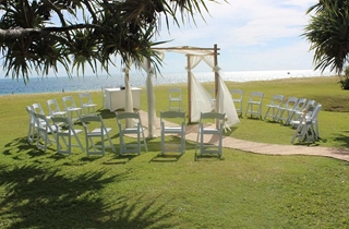 Wedding Venue - Tangalooma Island Resort 11 on Veilability