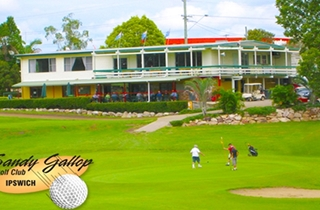 Wedding Venue - Sandy Gallop Golf Club 1 on Veilability