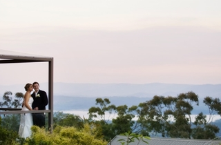 Wedding Venue - Mercure Clear Mountain Lodge, Spa & Vineyard 1 on Veilability