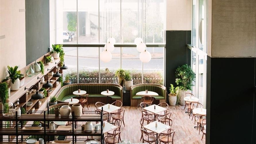 Wedding Venue - Mantra South Bank - Stone Restaurant and Bar 2 on Veilability