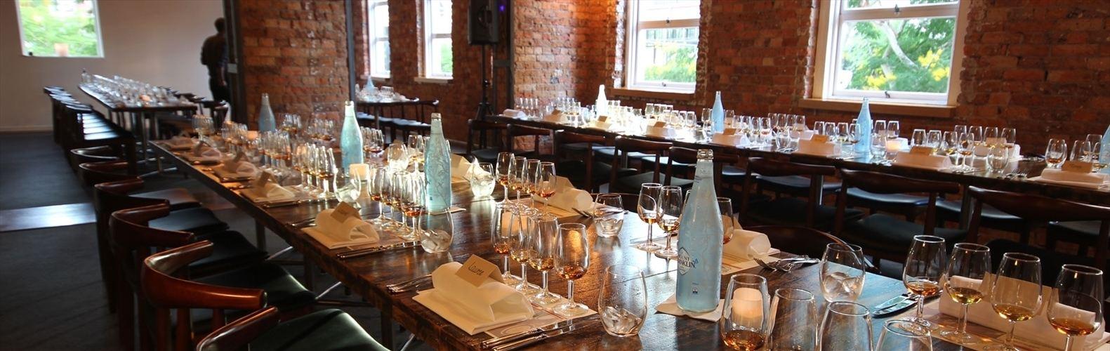 Wedding Venue - Malt Dining - Whole Venue 3 on Veilability