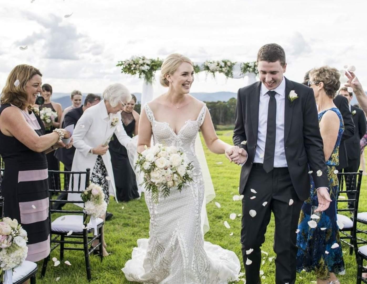 Wedding Venue - Spicers Peak Lodge 13 on Veilability