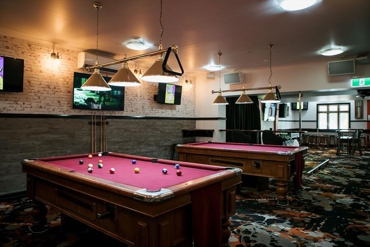 Wedding Venue - Beerwah Hotel 5 on Veilability
