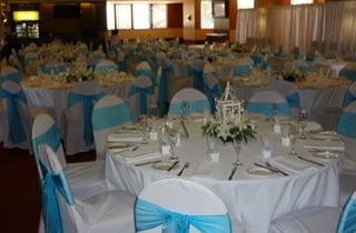 Wedding Venue - Ipswich Turf Club - Eyeliner Lounge 1 on Veilability