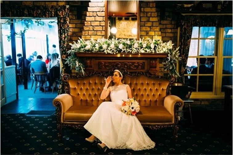 Wedding Venue - Fox and Hounds Country Inn 5 on Veilability