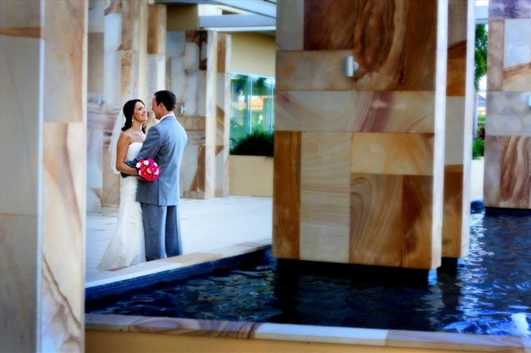 Wedding Venue - Pelican Waters Golf Resort & Spa 11 on Veilability