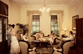 Wedding Venue - House of Laurels 33 on Veilability
