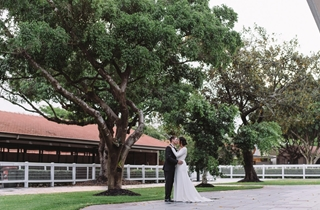 Wedding Venue - Brisbane Racing Club Ltd 6 on Veilability