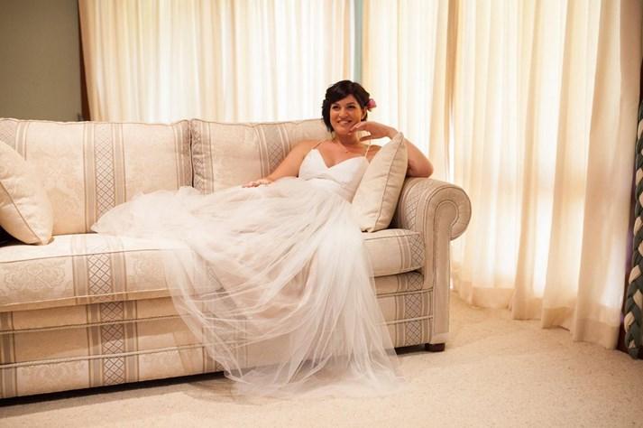 Wedding Venue - Mt Glorious Rainforest Lodge 11 on Veilability