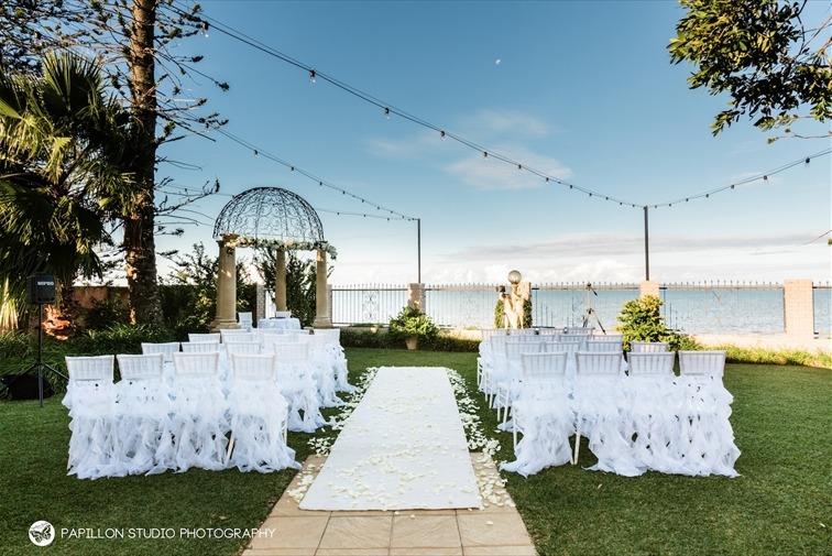 Wedding Venue - The Courthouse Restaurant 11 on Veilability