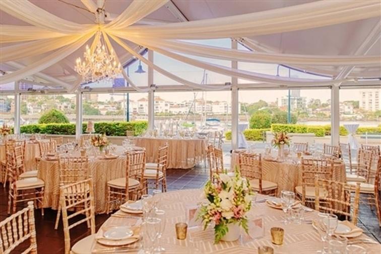 Wedding Venue - The Landing At Dockside 15 on Veilability