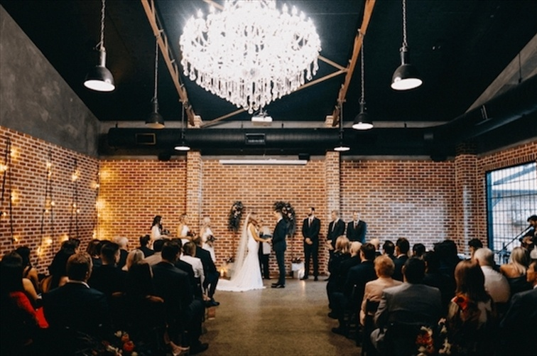 Wedding Venue - Factory 51 4 on Veilability