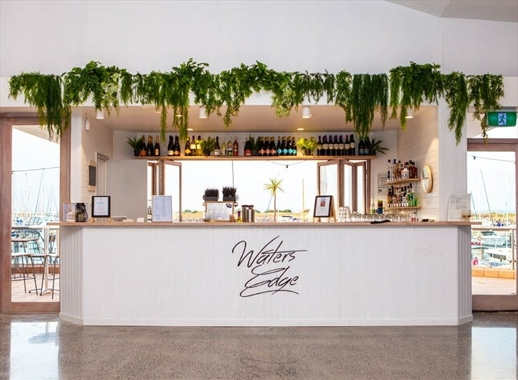 Wedding Venue - Sunset Blue Function Centre 1 on Veilability